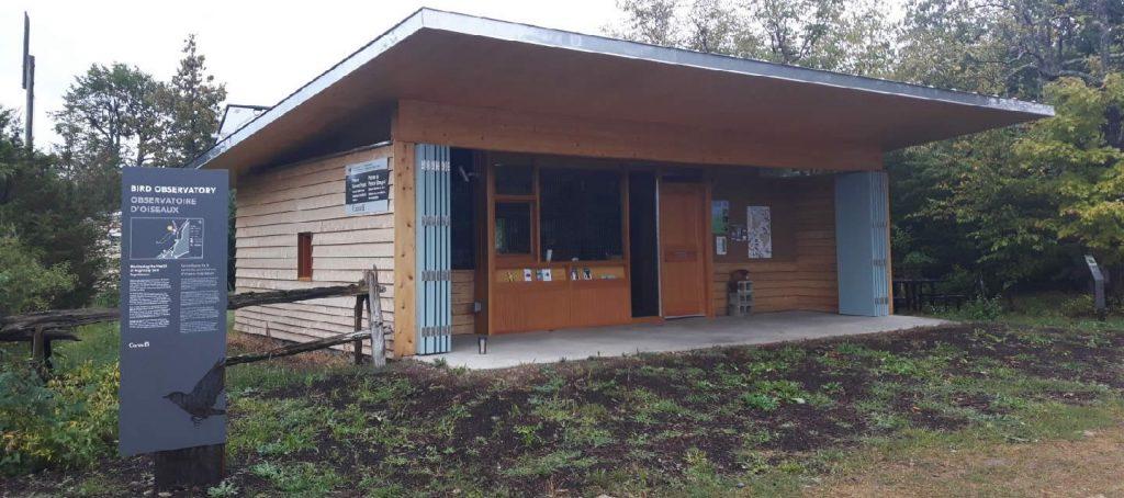 Prince Edward Point Bird Observatory